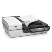 Scanner Second Hand HP Scanjet N6310, ADF, USB, 2400 x 2400 DPI