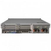 Server Dell PowerEdge R710, 2x Intel Xeon Quad Core E5504, 2.0GHz, 48GB DDR3 ECC, 2x 1TB SAS/7,2K + 2 x 450GB SAS/10K, Raid Perc 6i, Idrac 6 Express, 2 surse redundante, Second Hand Servere & Retelistica
