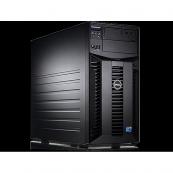 Server Dell PowerEdge T310 Tower, Intel Core i3-540 3.06GHz, 8GB DDR3-ECC, Hard Disk 2TB SAS, Raid Perc H200, Idrac 6 Enterprise, 2 PSU Hot Swap