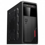 Sistem PC Interlink Home Video V2, Intel Core I3-2100 3.10 GHz, 4GB DDR3, HDD 1TB, GeForce GT 605 1GB, DVD-RW Calculatoare