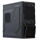 Sistem PC Interlink  Junior, Intel Core i3-3220 3.30 GHz, 4GB DDR3, 500GB SATA, DVD-RW, CADOU Tastatura + Mouse Calculatoare