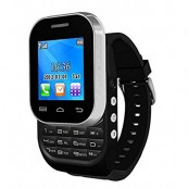 Smart Watch Kooper W1, 2178238, Touch Screen, Bluetooth, Camera Foto, Dual SIM, Radio
