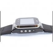 Smart Watch Kooper W1, 2178238, Touch Screen, Bluetooth, Camera Foto, Dual SIM, Radio, Refurbished Software & Diverse