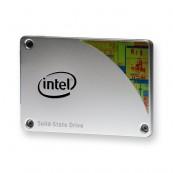 Solid State Drive (SSD) Intel, 180GB, SATA, 2.5 inch, Second Hand Calculatoare