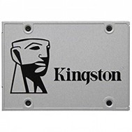 "Solid State Drive SSD Kingston A400, 240GB, 2.5"", SATA III, 500/350 MBs"
