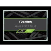 Solid State Driver (SSD) Toshiba-OCZ TR200, 240GB, 2.5'',  SATA3, 3D TLC, 555/540 MB/s