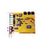 Sound Blaster VIA, Model Number VT1721-0830CD, Slot PCI, Second Hand Calculatoare