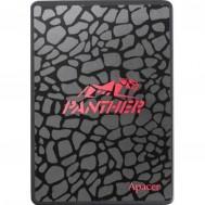 SSD Apacer AS350 AP120GAS350-1 120GB, SATA 3, 2.5 Inchi