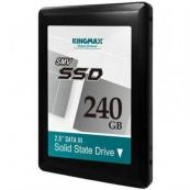 SSD Kingmax KM240GSMV, 240GB, 2.5'', SATA III, 500/410 MB/s SSD