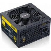 Sursa Segotep GP700G 600W PSU, certificata 80 PLUS Gold, eficienta 90.94%, single rail (50A), ventilator silentios de 120mm Calculatoare