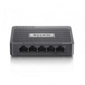 Switch Netis, 4 porturi, 10/100Mbps, ST3105S