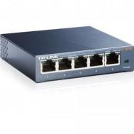 Switch TP-LINK TL-SG105, 5 x 10/100/1000Mbps Rj-45