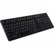 Tastatura DELL KB212-B, USB, Neagra
