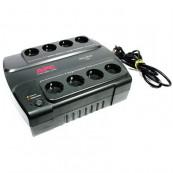 UPS APC ES, 700VA/405W, Power Saving, 230V, Acumulator nou