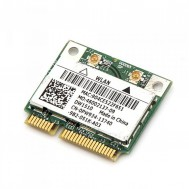 Wireless 1510 PCI Express WLAN Mini Card, PCI-e