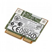 Wireless 1520 WLAN Mini PCI Express Card, PCI-e, Second Hand Laptopuri