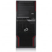 Workstation FUJITSU CELSIUS W510, Intel Core i5-2400S 2.5GHz, 16GB DDR3, 120GB SSD + 2TB SATA, Placa video Nvidia Quadro 2000/1GB, DVD-ROM
