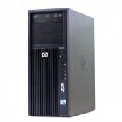 Workstation HP Z200,Intel Xeon X3470, 4GB DDR3, 250Gb, DVD-RW + Nvidia Quadro FX580 512MB