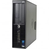 Workstation HP Z210 SFF, Intel Core i5-2400, 3.1GHz, 4GB DDR3, 500GB SATA, DVD-RW
