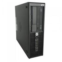 Workstation HP Z220 Desktop, Intel Xeon E3-1230 v2 3.30GHz, 16GB DDR3, 500GB SATA, DVD-RW