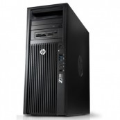Workstation HP Z220 Tower, Intel Dual Core i3-2100 3.10GHz, 4GB DDR3, HDD 500GB SATA, Intel Integrated HD Graphics 2000, DVD-RW