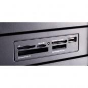 WorkStation HP Z400, Intel Xeon Quad Core W3550 3.06GHz-3.33GHz, 8GB DDR3, 500GB SATA, Placa Video nVidia Quadro 2000/1GB-128 biti, DVD-RW