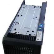 Workstation HP Z600, 2 x CPU Intel Xeon Quad-Core E5506 2.13GHz, 12GB DDR3, 300 GB HDD/10k + 1TB HDD, nVidia FX 3800/1GB GDDR3 256biti