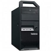 Workstation Lenovo ThinkStation E30 Tower, Intel Dual Core i3-2120 3.30GHz, 8GB DDR3, 1TB SATA, Intel Integrated HD Graphics 2000, DVD-RW