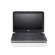 Laptop DELL Latitude E5430, Intel Core i5-3210M 2.50GHz, 4GB DDR3, 320GB SATA, DVD-RW, Webcam, 14 Inch, Grad B (0115)