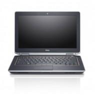 Laptop Dell Latitude E6320, Intel Core i3-2310M 2.10GHz, 4GB DDR3, 320GB SATA, DVD-RW, Webcam, 13.3 Inch, Grad A-