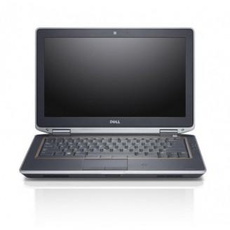 Laptop DELL Latitude E6320, Intel Core i5-2540M 2.60GHz, 4GB DDR3, 120GB SSD, DVD-RW, 13.3 Inch, Webcam