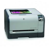 Imprimanta Laser Color HP CP1515n, A4, 12ppm, 600 x 600 dpi, Retea, USB
