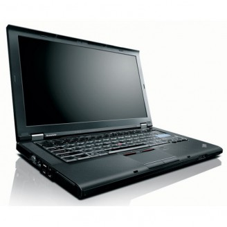 Laptop Lenovo T410, Intel Core i7-620M 2.66GHz, 4GB DDR3, 320GB SATA, DVD-RW, 14 Inch, Webcam