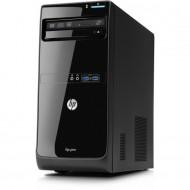 Calculator HP 3405 Tower, AMD E2 3200 2.40GHz, 4GB DDR3, 250GB SATA, DVD-RW