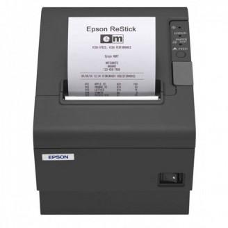 Imprimanta Termica Epson TM-T88V, USB, RS-232, 200 mm pe secunda