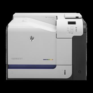 Imprimanta Laser Color Hp 500 M551N, USB, Retea, 33 ppm, 1200 x 1200 dpi