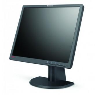 Lenovo ThinkVision L191, LCD, 19 inch, 1280 x 1024, 8ms, VGA, DVI, Grad A-