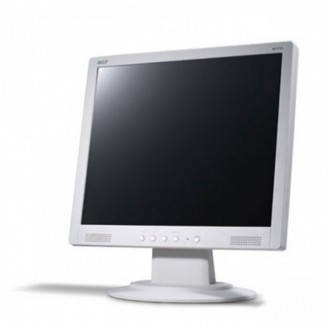 Monitor Acer AL1715, 17 Inch LCD, 1280 x 1024, VGA, Grad B