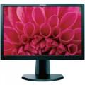 Monitor LENOVO ThinkVision LT2452P, 24 Inch IPS, 1920 x 1200, VGA, DVI, DisplayPort