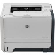 Imprimanta Noua Laser Monocrom HP LaserJet P2055DN, Duplex, A4, 35 ppm, 1200 x 1200 dpi, USB, Retea, Toner Nou 6.5K