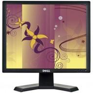Monitor Nou DELL E170S, 17 Inch LCD, 1280 x 1024, VGA