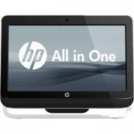 All In One HP Pro 3520, 20 Inch, Intel Core i3-3220 3.30GHz, 4GB DDR3, 120GB SSD, DVD-RW