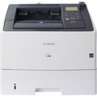 Imprimanta Laser Monocrom Canon i-SENSYS LBP6780x, Duplex, A4, 40ppm, 600 x 600dpi, Retea, USB