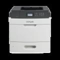 Imprimanta Laser Monocrom Lexmark MS811DN, Duplex, 60ppm, 1200 x 1200 dpi, Retea, USB