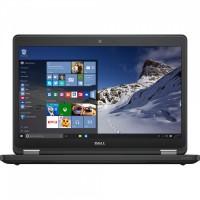 Laptop DELL Latitude E5470, Intel Core i5-6300U 2.40GHz, 8GB DDR4, 120GB SSD, Webcam, 14 Inch