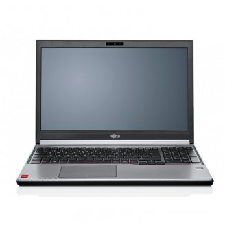 Laptop FUJITSU SIEMENS Lifebook E754, Intel Core i5-4200M 2.50GHz, 8GB DDR3, 240GB SSD, DVD-RW, 15.6 Inch, Tastatura Numerica, Fara Webcam