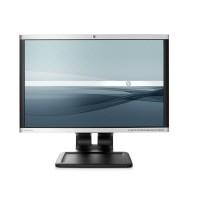 Monitor LCD HP LA2205wg, 22 Inch LCD, 1680 x 1050, VGA, DVI, Display Port, USB