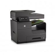 Multifunctionala NOUA InkJet Color HP Officejet Pro X476dw, Duplex, A4, 55ppm, 1200 x 1200, Scanner, Copiator, Fax, Wireless, Retea, USB, Cartuse Noi
