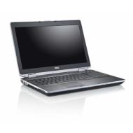Laptop DELL Latitude E6520, Intel Core i7-2640M 2.80GHz, 4GB DDR3, 320GB SATA, Webcam, DVD-RW, 15.6 Inch, Grad A-