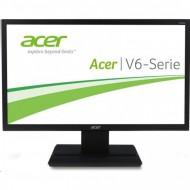 Monitor ACER V226HQL, 21.5 Inch Full HD LED, VGA, DVI, HDMI, Fara picior